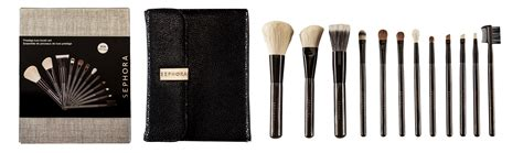 Gifts For Everyone Covetable Cosmetic Sets by Sephora 2013 Tools Accessories Gift Guide Best