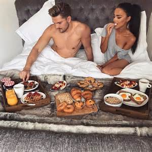 couple in bed tumblr the morning after could be so much fun luxury lover
