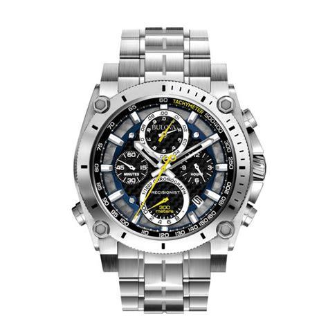 bulova dive s bulova precisionist chronograph dive with