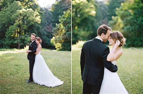 Outdoor Wedding Pictures by Chic Outdoor Wedding With Details Chic Stylish