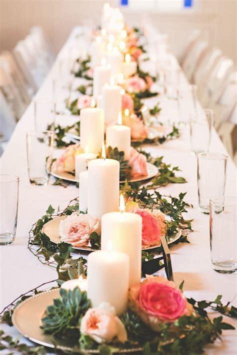simple wedding table centerpieces best 25 table centerpieces ideas on