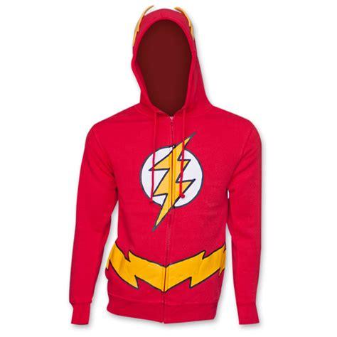 Hoodie The Flash 1 flash fan costume hoodie superheroden