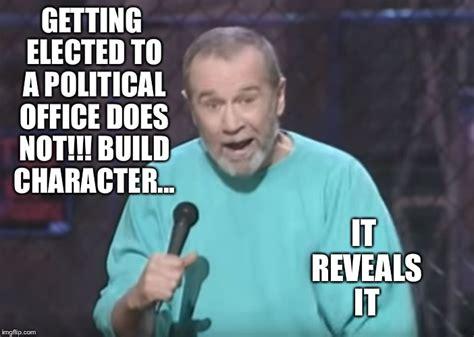 George Carlin Meme - carlin imgflip