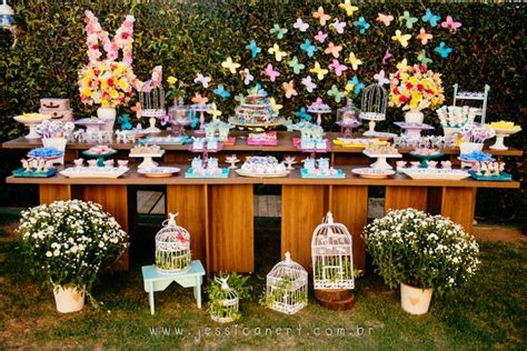 party themes garden kara s party ideas flower and butterfly garden party