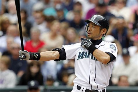How Many Hits Does Ichiro Suzuki The Ichiro Argument Thatbaseballblog