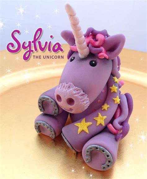 sylvia the unicorn scrumptious buns wedding cakes cake