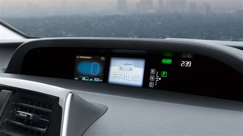 Toyota Prius Fuel Economy Which Prius Gets The Best Gas Mileage