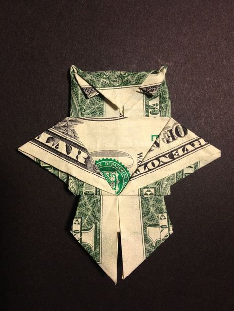 how to make origami with dollar bills 16 best images about origami on