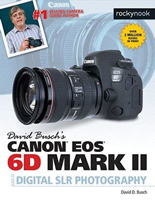 david busch s canon eos 6d ii guide to digital slr photography books 50 or more approaches to environmental accounting