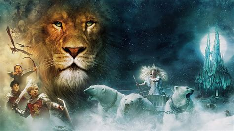 the chronicles of narnia the the witch and
