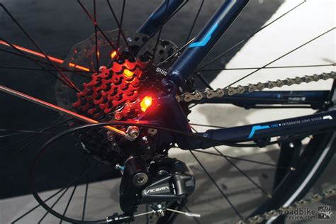 best bicycle tail light bicycle tail light frame mount bicycling and the best