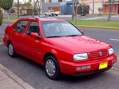 volkswagen vento 1996 volkswagen vento 1996 gls europa automatico