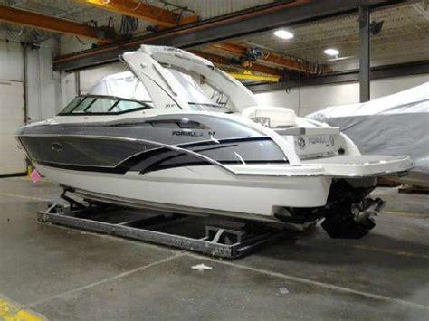 formula boats for sale in maryland formula 310 boats for sale in maryland