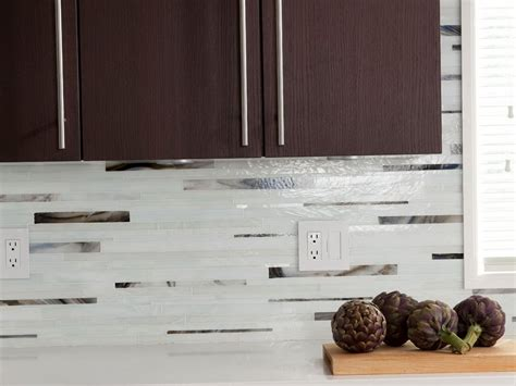modern tile backsplash modern backsplash ideas for kitchen home design ideas