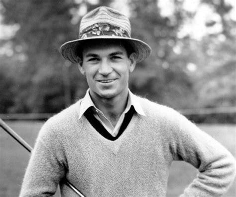 Golf Swing Perfetto - ben el hombre swing perfecto mundogolf golf