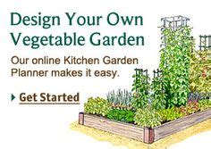 Gardeners Supply Kitchen Garden Planner How To Grow Your Own Victory Garden On
