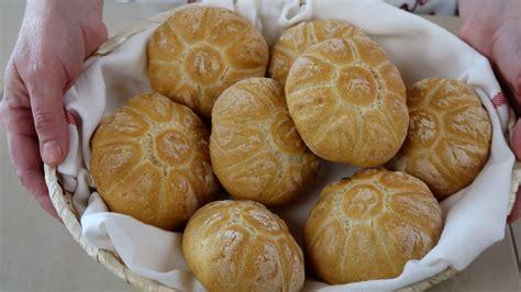 ricetta pane fatto in casa rosette di pane ricetta pane fatto in casa