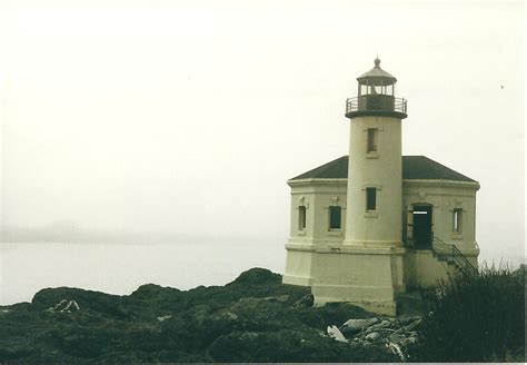 al s lighthouses oregon coquille river lighthouse