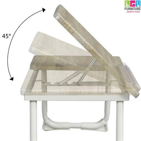 tavolo da letto tavolino vassoio da letto divano per notebook pc laptop