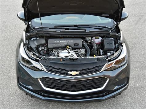 Cruze 1 6 Diesel by Report 2017 Chevrolet Cruze Diesel Ny Daily News