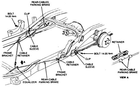chevy    frame rear disc brakes