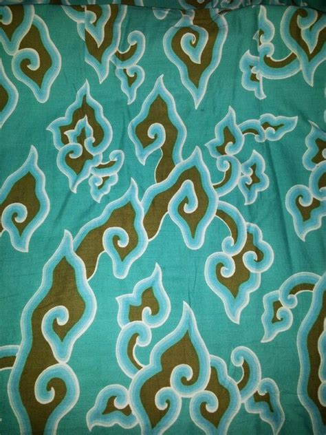 badar batik garutan batik i indonesia cloth