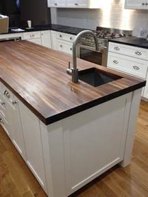 prefinished walnut butcher block countertop add beauty butcher block counter tops review nesting with grace