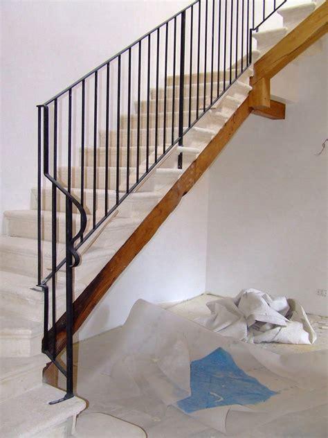 scorrimano o corrimano ringhiere in ferro battuto per scale interne excellent