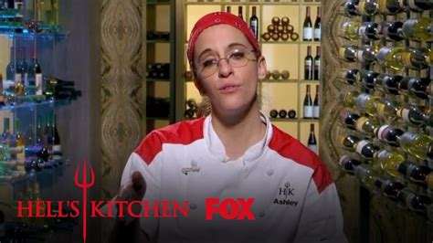 Hell S Kitchen All by Gordon Ramsay Kicks Out Of The Kitchen Season 17