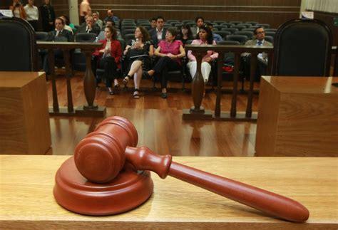 el nuevo sistema de justicia penal acusatorio falta capacitaci 243 n en el nuevo sistema penal acusatorio