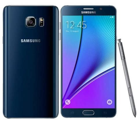 Samsung Galaxy Note 5 Duos 32gb Samsung Galaxy Note 5 Duos N9208 4g Dual Sim Phone 32gb
