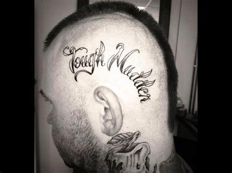 tough mudder tattoo our favourite tough mudder tattoos realbuzz
