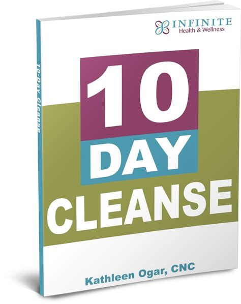 10 Day Detox Reviews by 10 Day Cleanse
