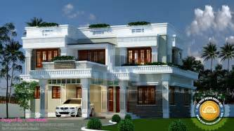 Kerala Home Design And Floor Plans curved roof house plan kerala home design and floor plans