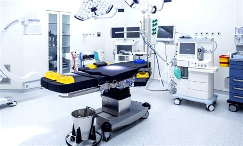 terminal cleaning  operating rooms commercial cleaning