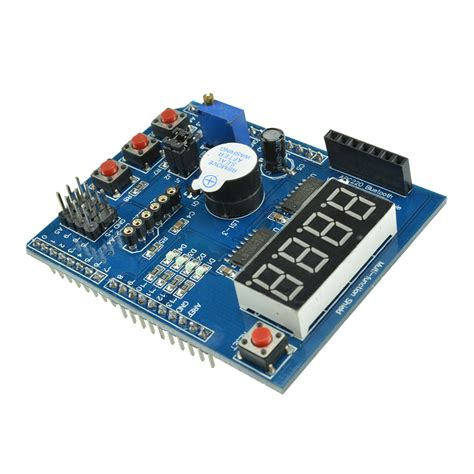 Multi Deflector for arduino multi function shield protoshield for arduino