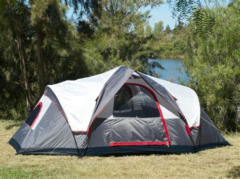 Light Speed Tent by Lightspeed Outdoors Le 6 Person Instant