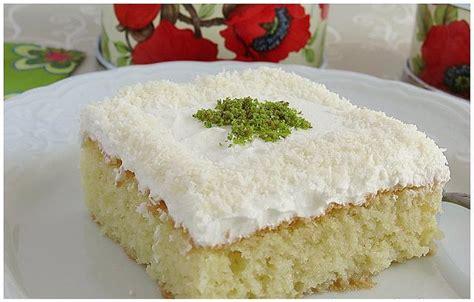 Kek Tarifleri Az Malzemeli Resimli Ve Pratik Nefis Yemek Tarifleri | kremalı s 252 nger tatlısı tarifi oktay usta yapılışı en kolay