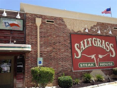 arlington steak house inside and out picture of saltgrass steak house arlington tripadvisor