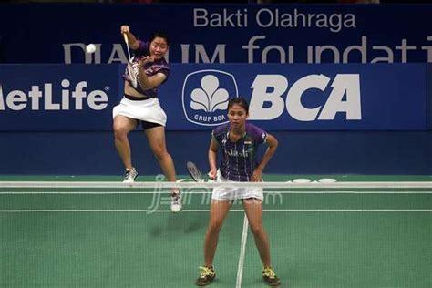 detiksport olahraga bca indonesia open superseries premier 2016 tinggal di