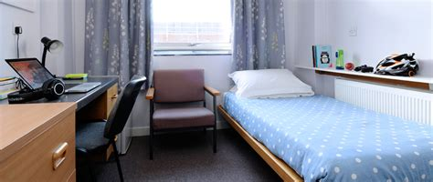 Kcl Room Bookings by Accommodation