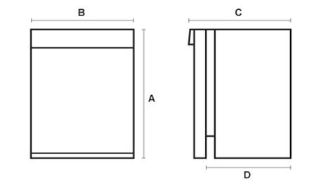 us standard sizes for dishwashers image gallery dishwasher dimensions