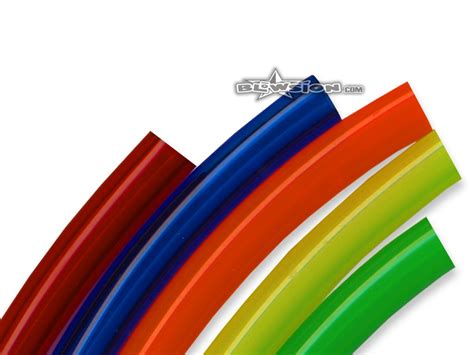 colored for blowsion blowsion colored hose 3 8 inch couplers