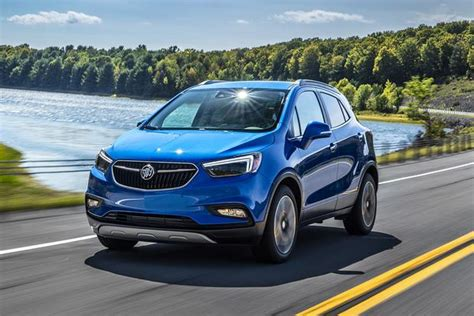 buick encore 2013 used 2013 buick encore used car review autotrader
