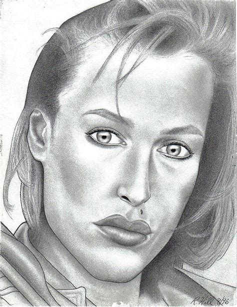 gillian anderson tattoo top david duchovny gillian images for