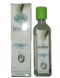 Minyak Kelapa Dara Rainforest minyak kelapa dara produk halal pilih produk halal adalah kewajiban