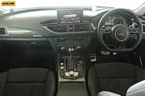 Audi Rs7 2015 Audi Rs7 Drive Gaadi