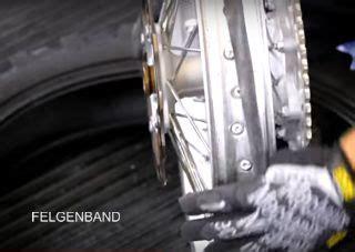 felgenband ktm 1190 adventure motorradreifen news test empfehlungen mynetmoto