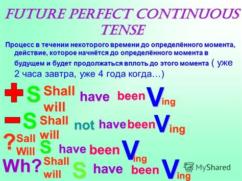 question of future perfect tense future perfect continuous tense free worksheets future