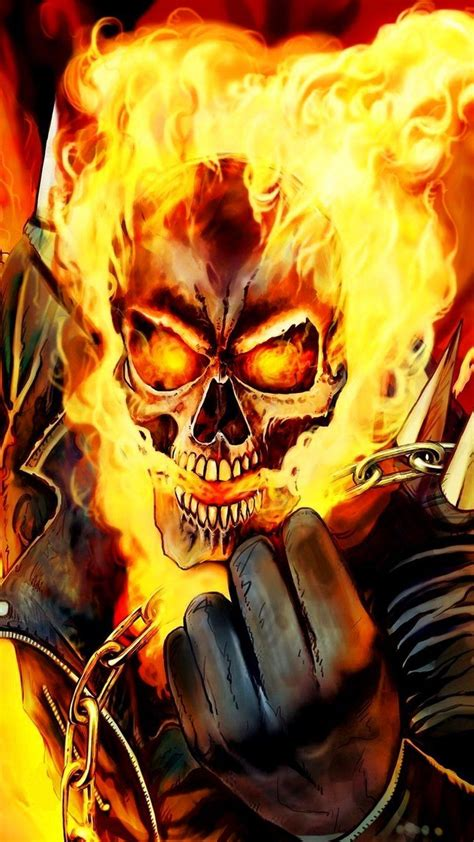 wallpaper bergerak ghost rider ghost rider wallpapers 2017 wallpaper cave